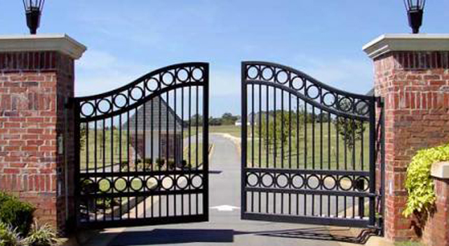 Swing Gate in Chennai,Swing Gate Manufacturer in Chennai,Swing Gate ...